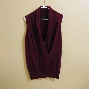 Ann Taylor Vest!!